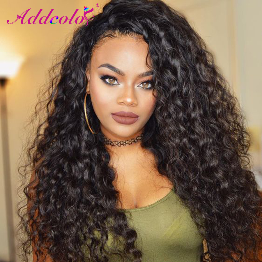 Cheap 200 Density Brazilian Curly U Part Wig Human Hair