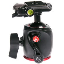 ManfrottoMHXPRO-BHQ2 Video Camera Fluid Tripod Head / Hydraulic head for slider / Panoramic head / Shooting video or film