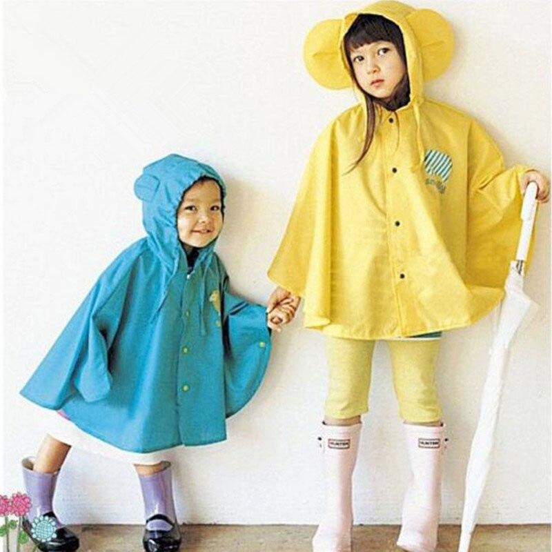 2853579e1 Cheap De dibujos animados chico s impermeable para niños impermeables ropa  de lluvia traje de lluvia
