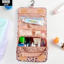 Travel wash bag cosmetic bag waterproof cosmetic bag women's cosmetics big capacity storage bag