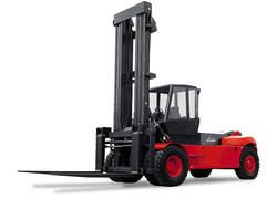 Linde Новый 12 т 16 т 18 т diesel вилочный погрузчик 358-LWB серии H120 H160 H180 вилочный погрузчик с противовесом 12ton 16ton 18ton