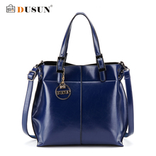 DUUSN Brands Women Bag Handbags High Quality Fashion Design Messenger Bag Large Capacity Handbags Casual Shoulder bag 2016 New