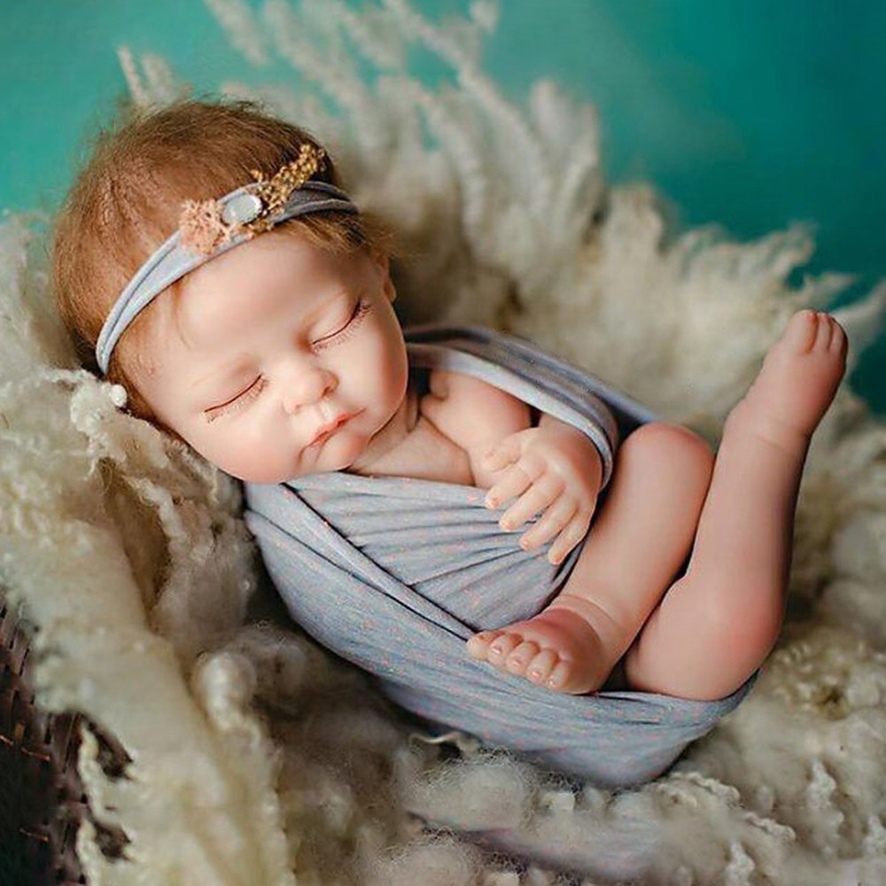 Photography Training Baby Doll (No clothes) Newborn Doll Props Posing Prop Newborn Posture Training Doll reborn baby lifelikePhotography Training Baby Doll (No clothes) Newborn Doll Props Posing Prop Newborn Posture Training Doll reborn baby lifelike
