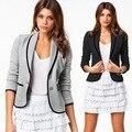 Женская одежда одежда Свободные Пальто Внешней Торговли Джокер С Длинным Рукавом Пиджак Свободные Пальто Досуга Свободные Пальто куртки