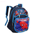 Spiderman Dinosaur Printing Primary School Students Backpack Children School Book Bags Child Bagpack Schoolbag Mochila Escolar
