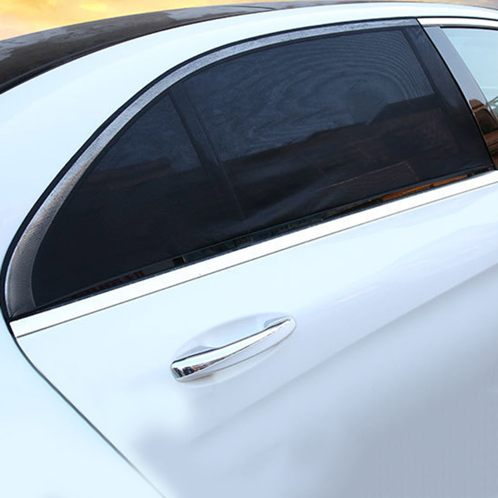 Car Window Sun Blinds Privacy UV Shades Peugeot 207 5 Door 2006 on