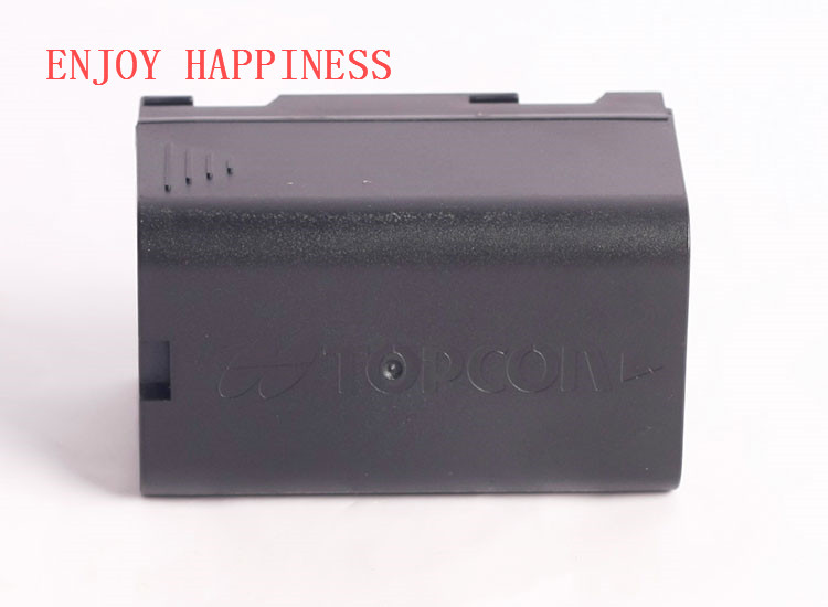 Подробнее о Replacement  BT-L2  Battery For Topcon Total Station new topcon bt l2 battery for topcon es os and sokkia total station gps