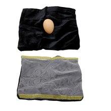Malini-Bolsa de huevo clásica para niños, 1 Uds., trucos de magia ilusión, accesorios de magia