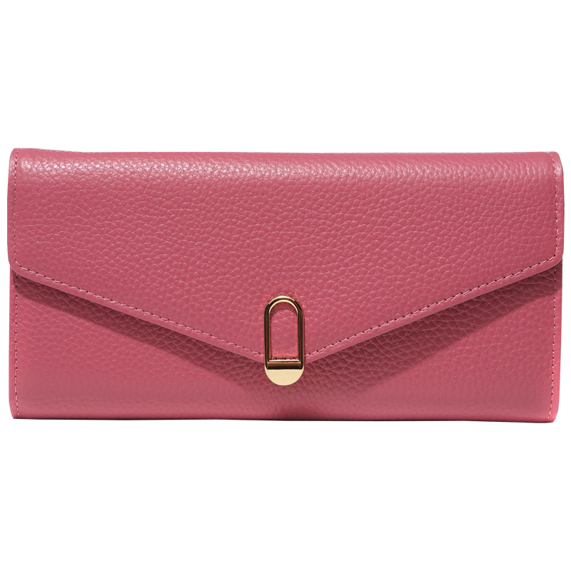 Ladies Clutch wallet Small Clutches hand bag Long Purse Genuine leather Photo Card Holder Women's Banquet Bags money Coin Bag fashion ladies banquet clutches handbag clutch wallet card purse woman chains shoulder crossbody bag genuine leather wristlet