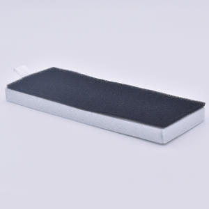 HEPA-COTTON-FILTER Replacement Robot A40/ecovas Ilife A4s for New-Product A6 Dn621x620