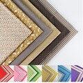 8 style cloth 50 cm x 50 cm print cotton fabric bundle DIY handmade quilt patchwork fabrics