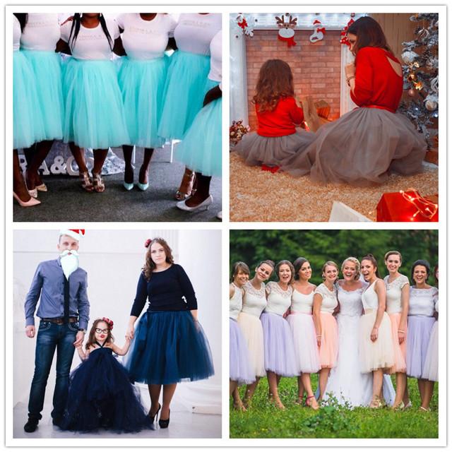 Gothic High Waist Pleated Skirts