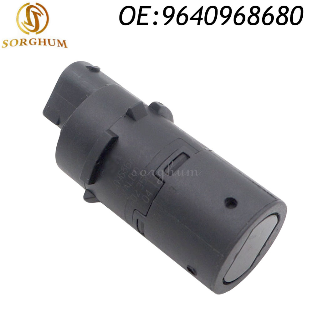 Parking Sensors Cheap Price 9640968680 Pdc Parking Sensor For Bmw 3 E46 316i 318ci 320d 328i 66216902180 Pure And Mild Flavor
