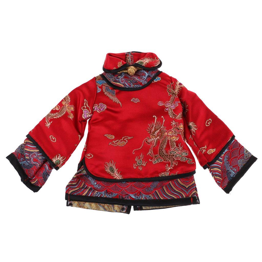 92cd5976927d 3 Bjd 1 Cinese Taditional Della Dollfie D epoca Del Per Msd Doll Ragazza  Accessori Reale Abbigliamento Doa Bambola Luts Vestito ...