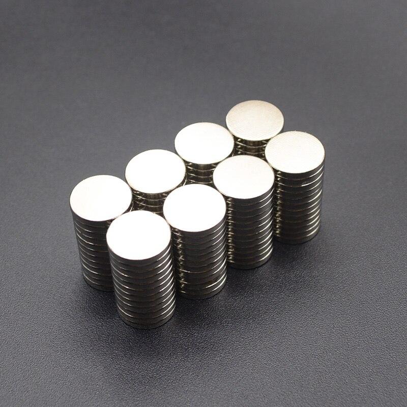 Haben Sie Einen Fragenden Verstand 10 Pcs Mini Kleine N35 Runde Magnet 5x1 6x3 8x3 10x1 10x2 12x2mm Neodym Magnet Permanent Ndfeb Super Starke Starke Magneten Ohne RüCkgabe Heimwerker