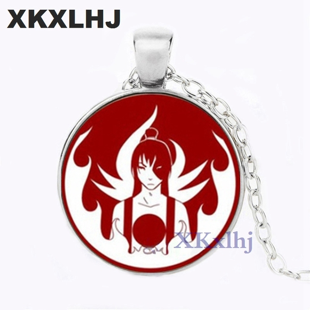 Xkxlhj Glass Cabochon Dome Jewelry Avatar The Last Airbender