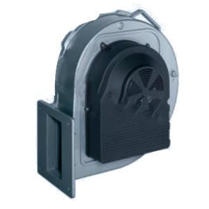 New EBM-PAPST G3G250-GN44-01 2101 Pa EC Energy Saving Gas Furnace Fan