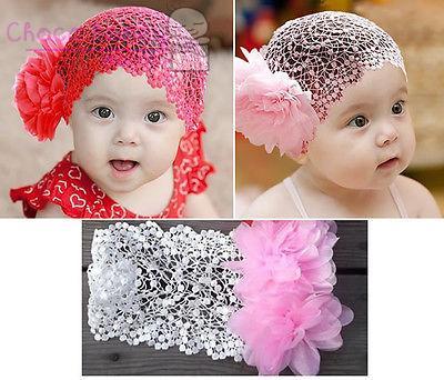 2015 Girls Hair Accessories Baby Headbands Kids Toddler Children Lace  Headband Accessories Headwear Baby photographic props b3a69e41089d