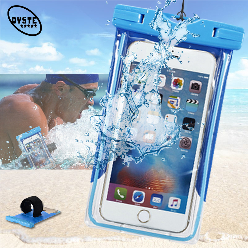 the best attitude bcd4a 42515 US $3.95 21% OFF|Waterproof Case For Xiaomi Redmi Note 5 Pro 5A 5 plus 4X  Note 4 Global Version Smartphone Case Underwater Cover Swimming Dry Bag-in  ...