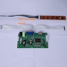 for B156HAN04.0 HWBA monitor DRIVER KIT VGA Controller board EDP 15.6″ HDMI LCD DIY LED EDP 1920X1080 SCREEN display 40Pin