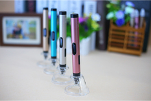 Low Temperature 3D Pens