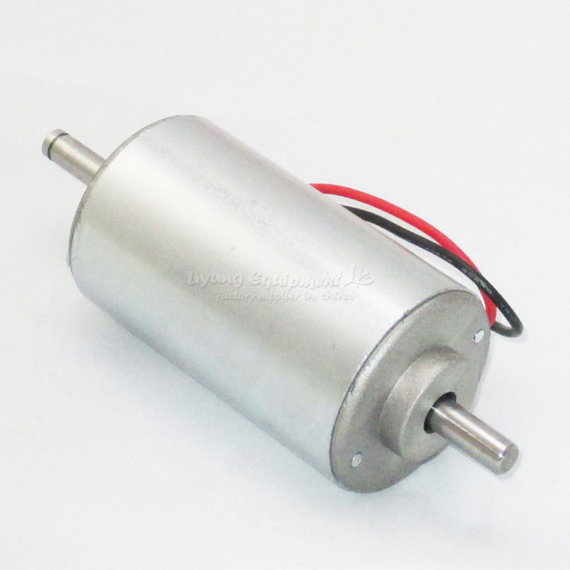 DC Spindle Motor 300W High Speed 12000 RPM DC48V for Mini DIY cnc router Engraving Machine dc110v 500w er11 high speed brush with air cooling spindle motor with power fixed diy engraving machine spindle