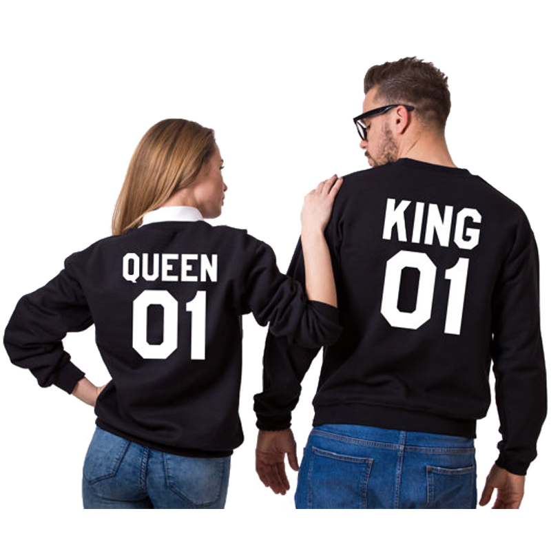 buy autumn 2016 couple hoodies fashion. Black Bedroom Furniture Sets. Home Design Ideas