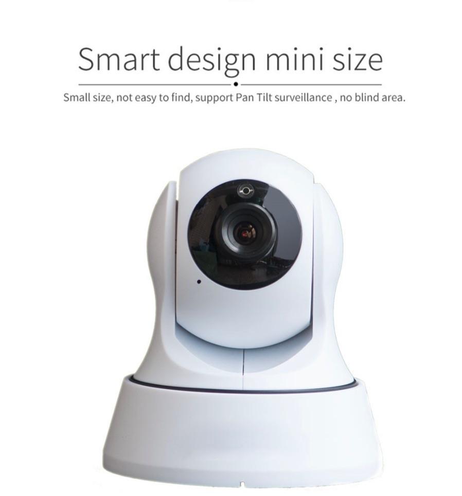 Mimi PTZ Camera 6