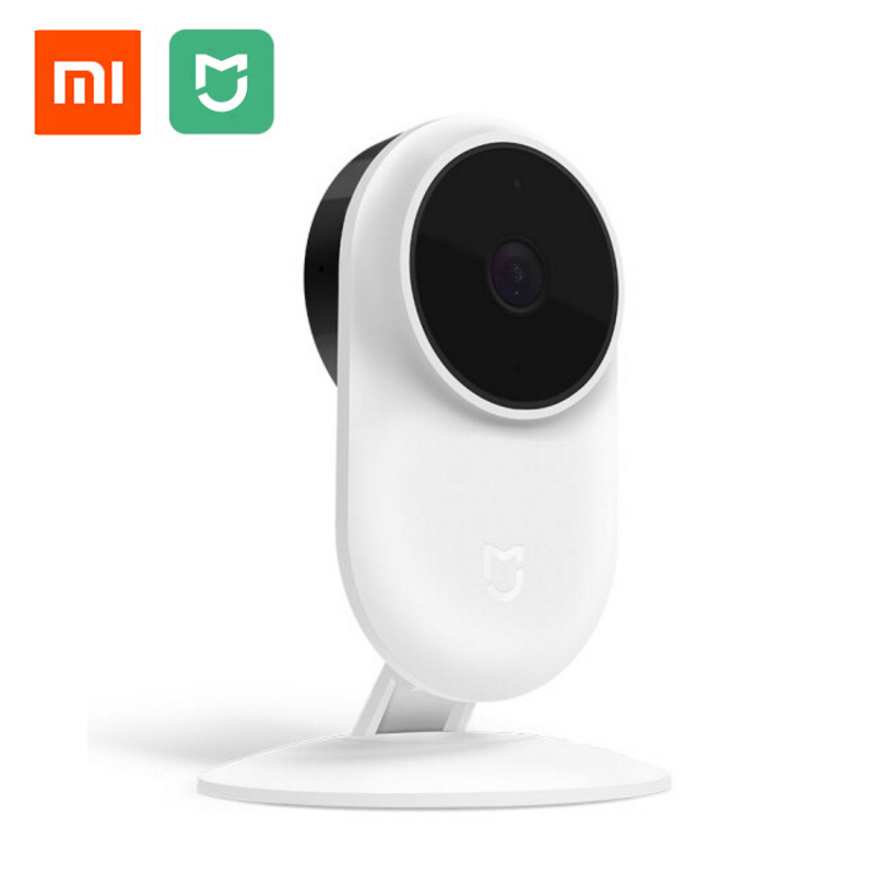 Original Xiaomi Mijia Smart IP Camera 1080P 2 4G 5 0G Wifi Wireless 130 Wide Angle
