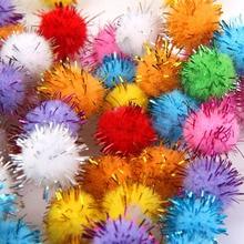 100PCS/Bag Wool Materials for kids