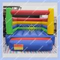 MINI 3 m por 3 m Multi color Bouncy Castelo Inflável/Bouncer Inflável Qualidade Comercial para Você