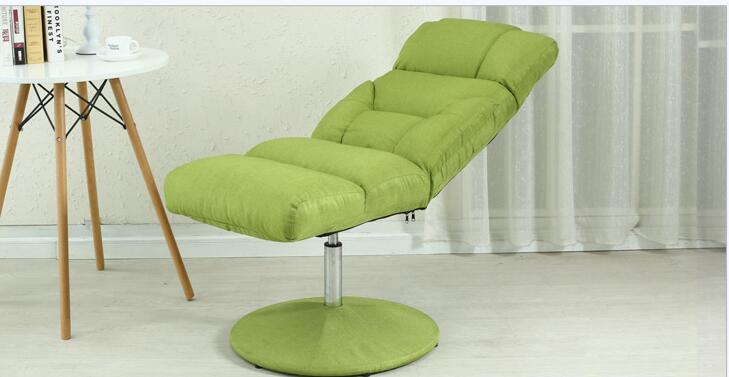 Купить с кэшбэком Free shipping office chairs. Can lay computer chair.. Lift the swivel chair. Beauty experience nail