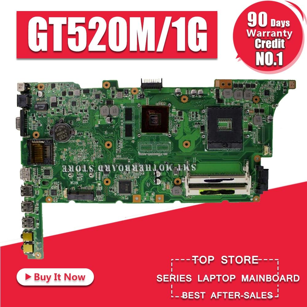 K73SD Scheda Madre GT520M 1 GB Per ASUS k73sv k73sj k73sm X73S A73S Scheda Madre del computer portatile K73SD Mainboard K73SD Scheda Madre 100% okK73SD Scheda Madre GT520M 1 GB Per ASUS k73sv k73sj k73sm X73S A73S Scheda Madre del computer portatile K73SD Mainboard K73SD Scheda Madre 100% ok