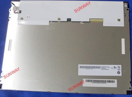 G121SN01 V4 12.1 inch LED 12.1 inch industrial control screen