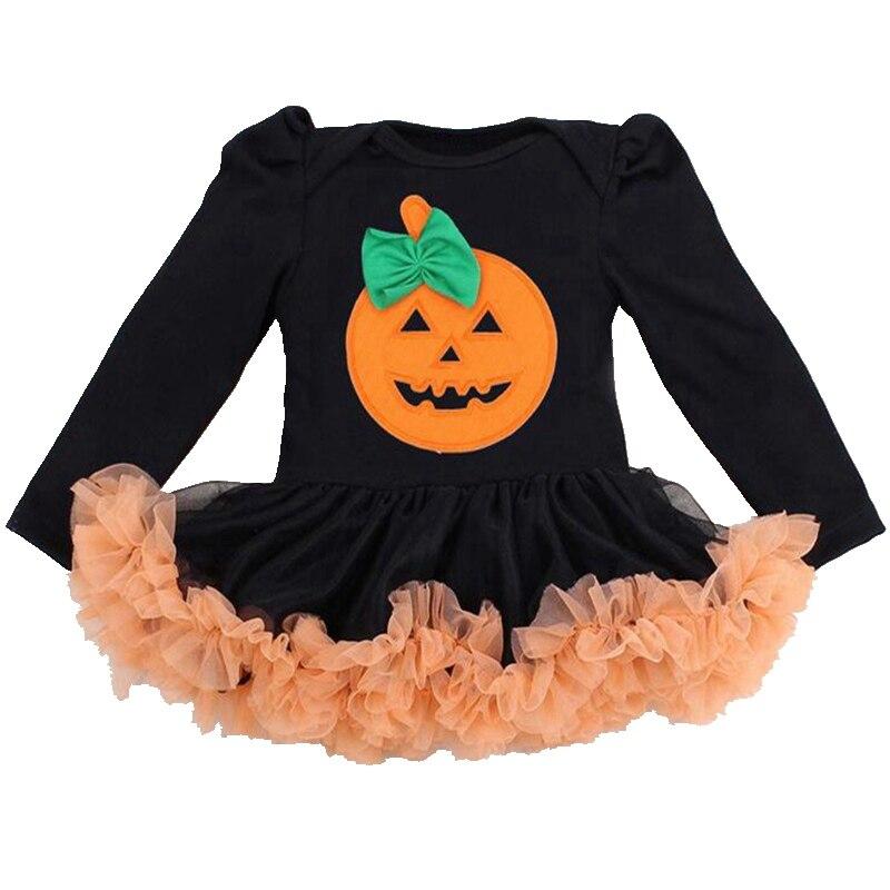 Ropa de bebe halloween - Trajes de calabaza ...