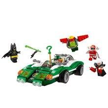 Riddler Racer Building Toy
