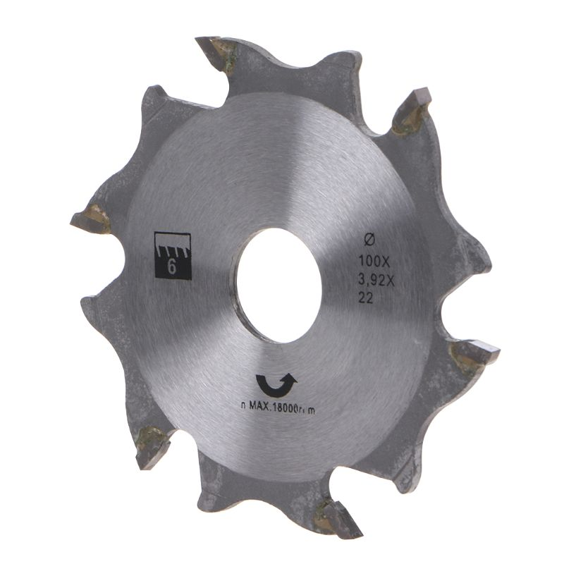 Angle Grinder Circular Saw Blade Woodworking Tenoning Machine Chain Wheel Wood Carving Disc