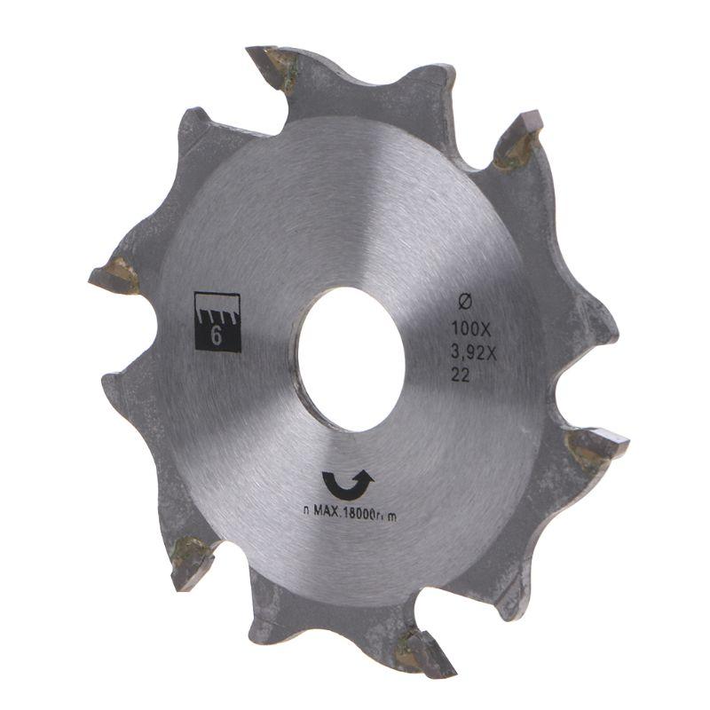 Angle Grinder Circular Saw Blade Woodworking Tenoning Machine Chain Wheel Wood Carving Disc
