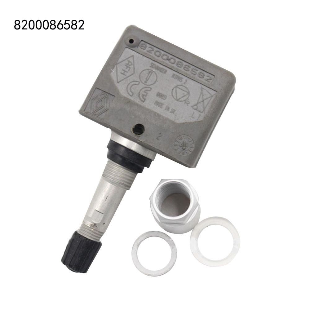 Tire Pressure Sensor Valve Stem for Renault Laguna II Laguna II Grandtour 8200086582 433Mhz TPMS Sensor