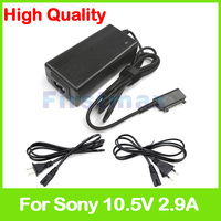 10 5V 2 9A Teeth Brush Tip AC Power Adapter Charger SGPT113 SGPT114 SGPT113CNS SGPT114DES SGPAC10V1