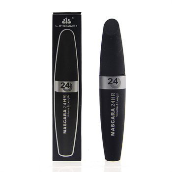 6 Colors New Waterproof Liquid Mascara Eyelash Extension Long Curl Lashes Makeup Cosmetic Tools Mascara