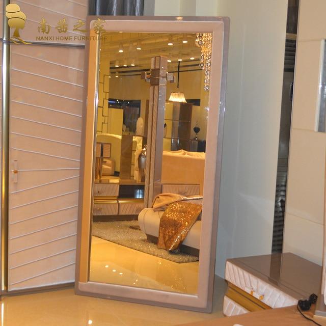 Lunghezza specchio spogliatoio specchio camera da letto completa per ...