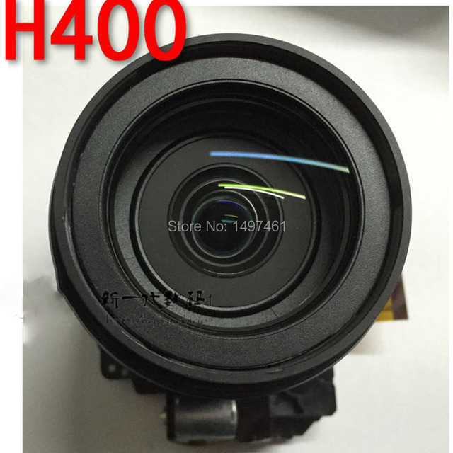 New Original zoom lens unit For Sony DSC-H400 H400 Digital camera Without CCD