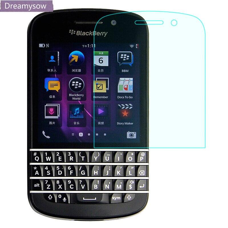 2.5D 0.3 мм 9 H Премиум закаленное Стекло для blackberry Аврора Q10 Z10 Q20 Z30 Z3 keyone Экран протектор Закаленное защитная пленка