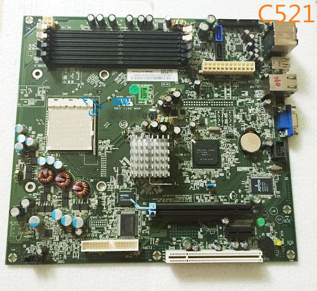 Dell Dimension C521 Broadcom LAN Driver for Windows 7