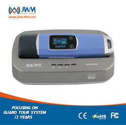 Новый продукт RFID 2,4G guard tour система с бесплатным облачным программным обеспечением