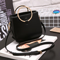 Spring Summer Small Simple Solid Messenger Bags Famous Brand Women Crossbody Shoulder Bag For Ladies 4 Colors 841