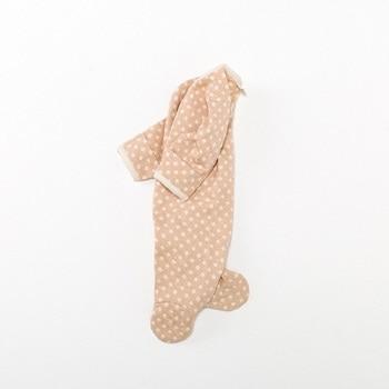 Unisex Warm Winter Pajama with Socks 4