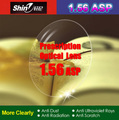 2016 New 1.56 lens myopia presbyopia prescription optical lens to eye clear Lens CR39 HMC EMI computer Eyeglasses lentes opticos