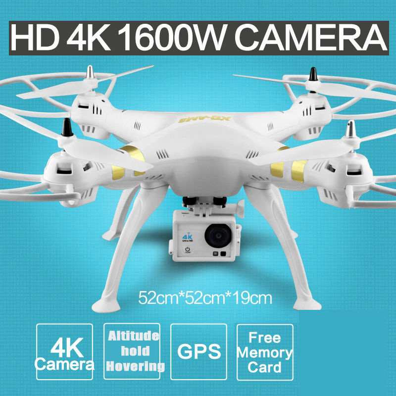 Adult Toys sport RC Quadcopter X8AMG GPS Real Time RC Helicopter Brushless motor Drone With Camera HD 4K 1600W FPV wifi hand